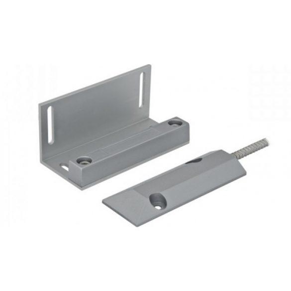 Nyitásérzékelő szekcionált kapukhoz, szerelőkonzollal NC (5C-55AL)