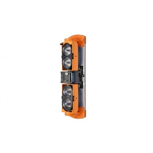 Alean 4 sugaras 150m(Kültér), 450m(Beltér) infrasorompó (ABH-150L)
