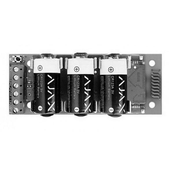 AJAX vezetéknélküli bemeneti modul (AJAX_Transmitter)