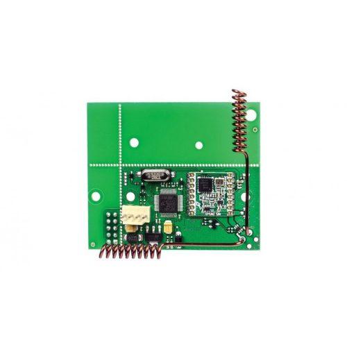AJAX uart modul AJAX vezetéknélküili eszközök vezetékes rendszerintegrációjához (AJAX_uartBridge)