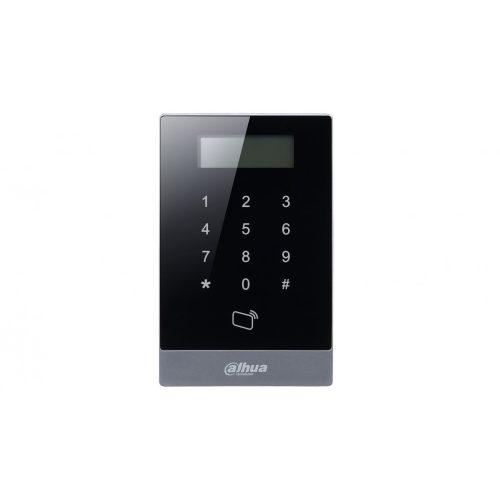Dahua TCP/IP beléptető RFID bill+LCD (ASI1204A)