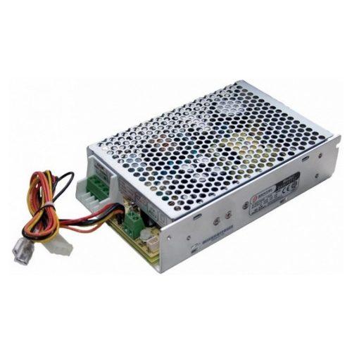 Kapcsolóüzemű beépíthető tápegység, akkumulátor töltő, 27,6 V - 1,8 A (BAW50T24)