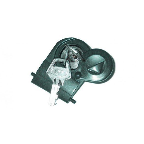 BENINCA - zárbetét BOB motorhoz, kulcsos kioldású kuplunghoz (BOB.CS)