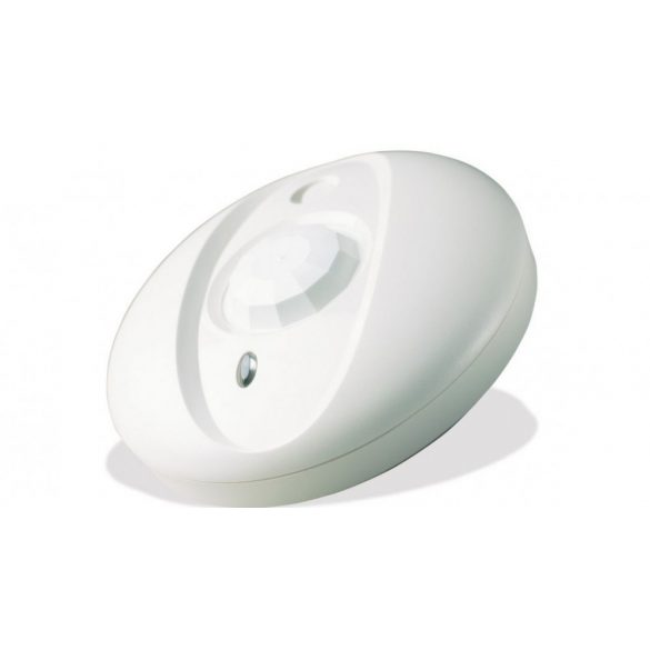 Mennyezeti 360 fokos mozgásérzékelő üvegtörésérzékelővel (BV501GB)
