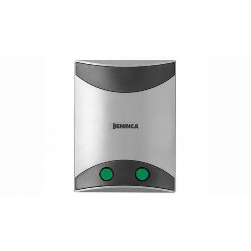 BENINCA - Egymotoros vezérlőegység tengelyvég motorokhoz és tolókapukhoz (CELL.P)