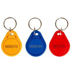 Proximity kulcstartó, RFID 125kHz EM (CON-TAG)