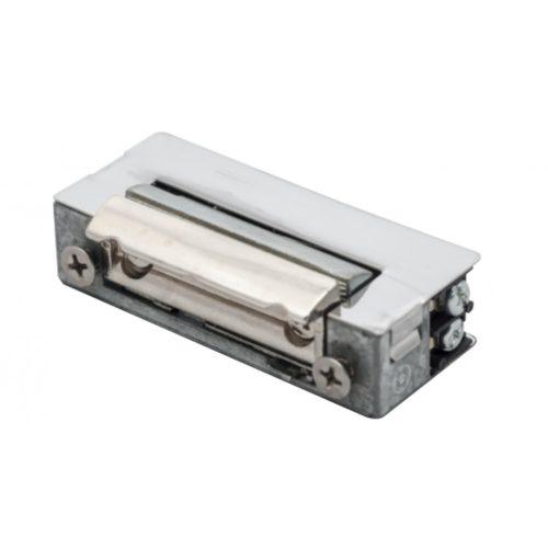 DORCAS Pajzs nélküli, szimmetrikus elektromos zár, feszültségre nyitó (DORCAS-54NF)