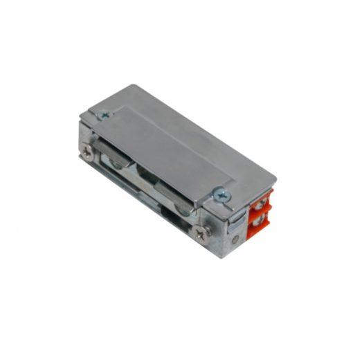 Szimmetrikus, keskeny, alacsony, pajzs nélküli elektromos zárfogadó (DORCAS99NF-plus)