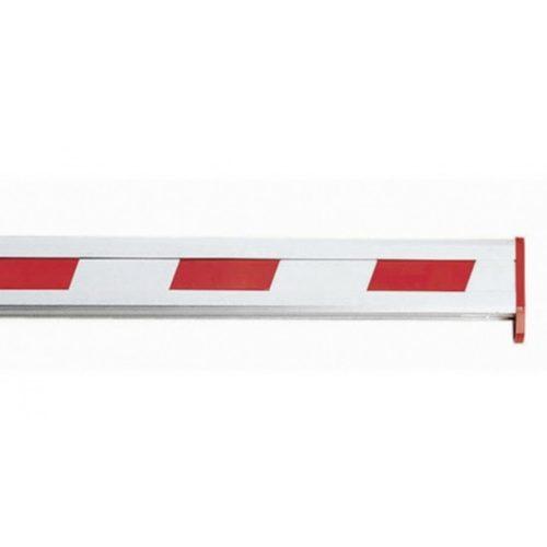 BENINCA - 5 méteres ^O^ profilú alumínium sorompókar (EVA-5A)