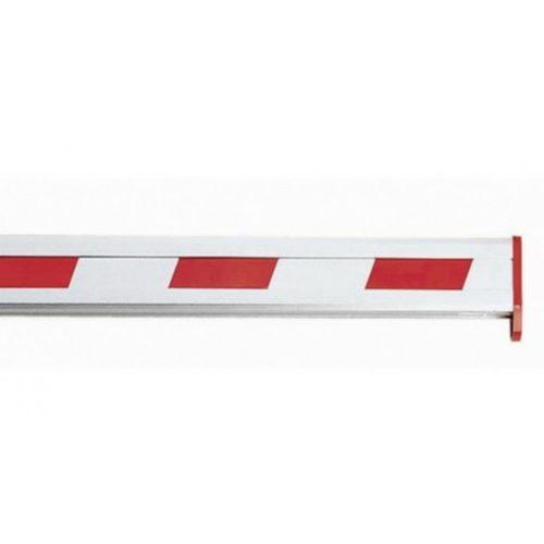 BENINCA - 8 méteres ^O^ profilú alumínium sorompókar (EVA-8A2)