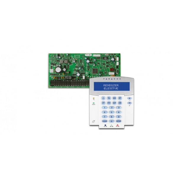 EVO HD + K641R szett (EVO HD/K641R)