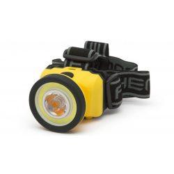 18608 - Fejlámpa COB LED-del