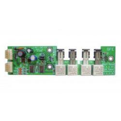 Interface optikai adatátvitelhez (GFE-INT-FO)