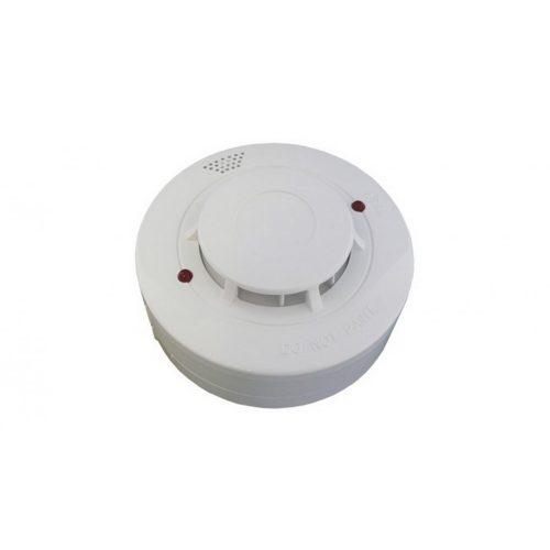 Kétvezetékes hagyományos hő+hősebesség érzékelő (GFEH2L)