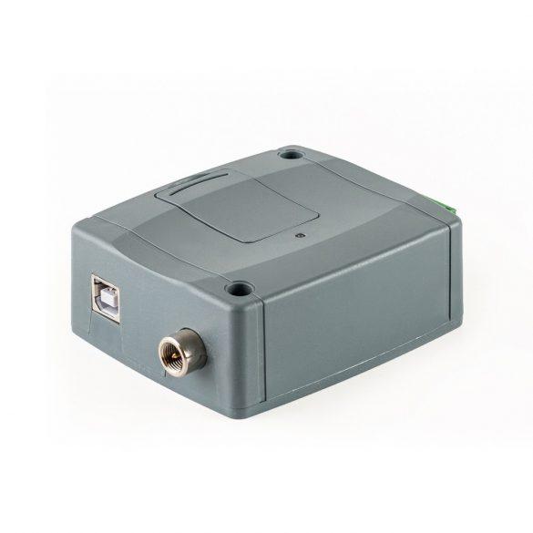 GSM alapú távvezérlő elektromos kapukhoz és sorompókhoz (Gate Control Pro 1000)