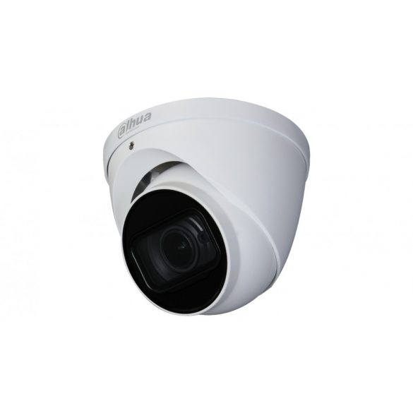 Dahua 5MP IR motorzoom dómkamera 2,7-12mm  (HAC-HDW1500T-Z-A-2712)