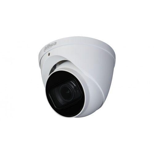Dahua 5MP IR fixoptikás dómkamera 2,8mm  (HAC-HDW1500TMQ-A-0280B-S2)