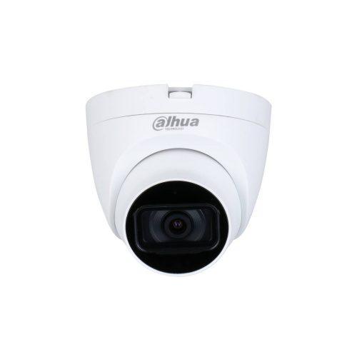 Dahua 5MP IR fixoptikás dómkamera 2,8mm (HAC-HDW1500TRQ-0280B-S2)