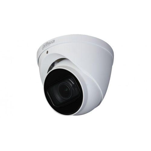 Dahua 5MP IR motorzoom dómkamera 2,7-13,5mm mikrofonnal (HAC-HDW2501T-Z-A-27135)