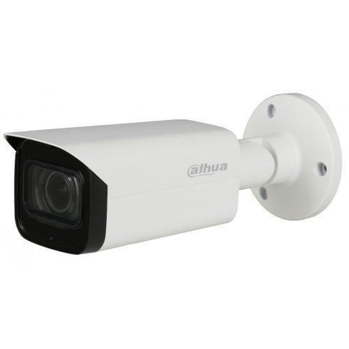 Dahua 2MP IR fixoptikás csőkamera 3,6 mm mikrofonnal (HAC-HFW2241T-I8-A-0360B)