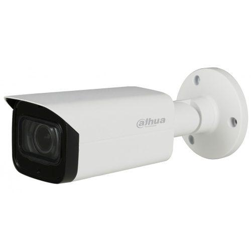 Dahua 5MP IR fixoptikás csőkamera 3,6mm mikrofonnal (HAC-HFW2501T-I8-A-0360B)