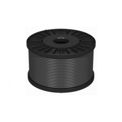 HDC 105 hőérzékelő kábel 105 C°-os, fekete EPVC (HDC 105)