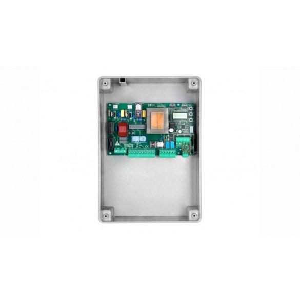 BENINCA - Kétmotoros vezérlőegység, LCD kijelző (HEADY)