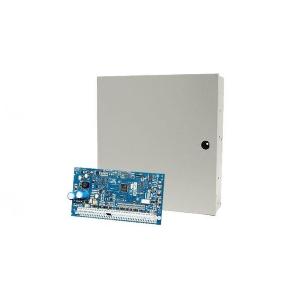 DSC2032NKE NEO központ, kezelő nélkül, fém doboz (HS2032NKE)