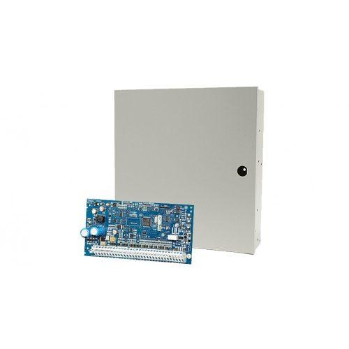 DSC2064NKE NEO központ, kezelő nélkül, fém doboz (HS2064NKE)
