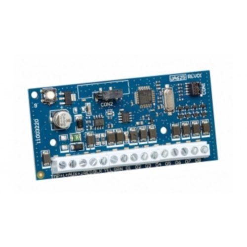NEO PGM bővítő, 8 db kisáramú OC kimenettel  (HSM2208)