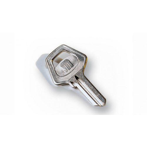 BENINCA - nyers kulcs TOKEY kulcsos kapcsolóhoz (ID.SK)
