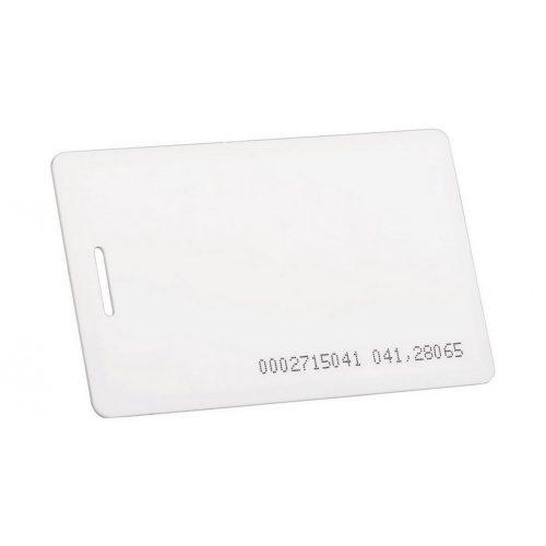 Proximity kártya RFID 125KHz (EM4100) (IDT-1000EM-1M)