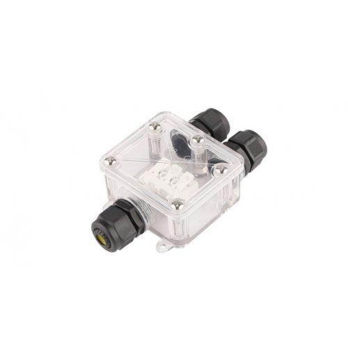 IP68 vízálló kötődoboz (IP68_CONNECT_BOX)
