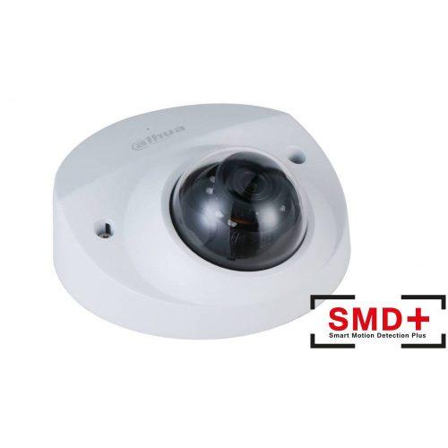 Dahua 5MP IR fixoptikás dómkamera 2,8mm (IPC-HDBW3541F-AS-M-0280B)