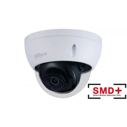 Dahua 2MP IR fixoptikás dómkamera 2,8mm (IPC-HDBW5241R-ASE-0280B)
