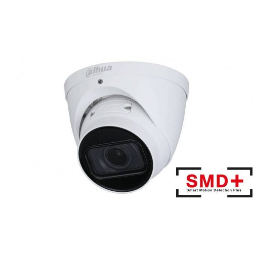 Dahua 2MP  IR motorzoom dómkamera 2,7-13,5mm (IPC-HDW3241T-ZAS-27135)