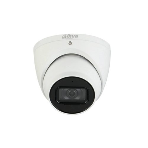 Dahua 2MP IR fixoptikás dómkamera 2,8mm (IPC-HDW5241TM-ASE-0280B)