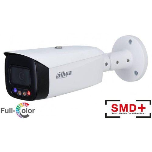 Dahua 5MP IR fixoptikás csőkamera 2,8mm (IPC-HFW3549T1-AS-PV-0280B)