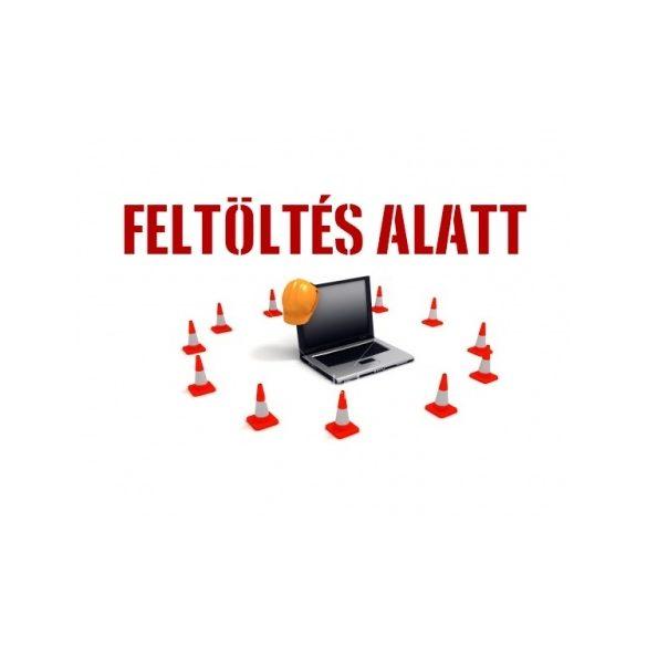 Kék LCD kezelő, MULTIBUS, EVO központhoz, beépített kétirányú rádiós adó-vevővel (K641LX)