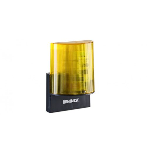 BENINICA - LED-es villogó, univerzálisan használható 24Vdc és 230Vac motorokhoz is (LAMPY)