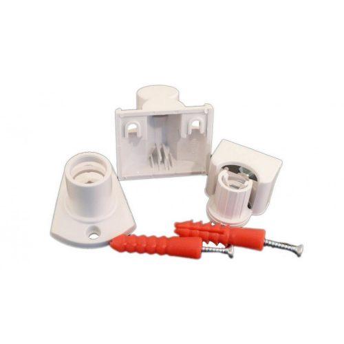 Műanyag tartó LC érzékelőkhöz LCMBS (LCL1ST)