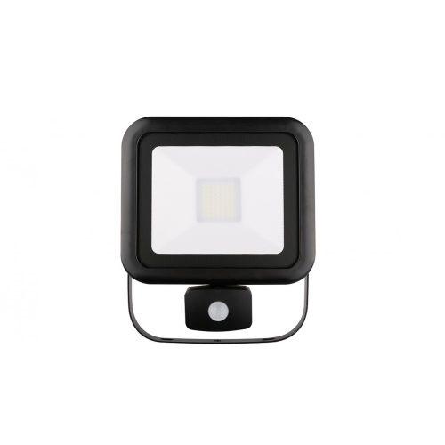 LED reflektor, 10W, 800lm, mozgásérzékelővel (LM-10A1-B4)