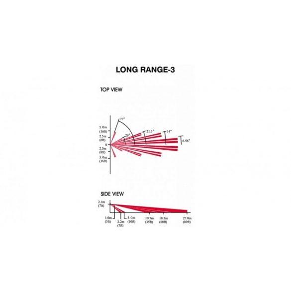Nagy távolságú-3 (LR-3) (LR3)