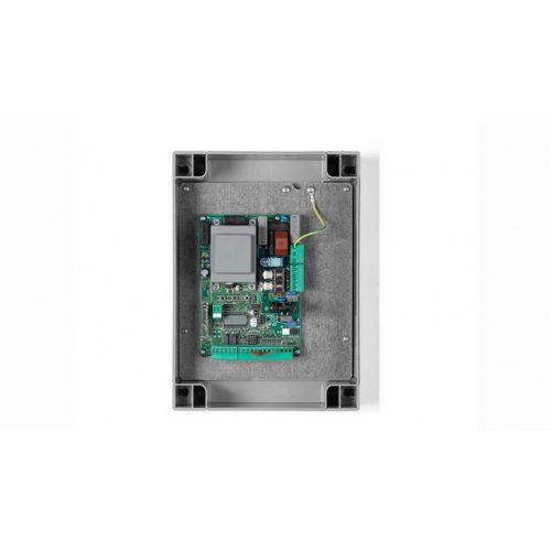 BENINCA - egymotoros vezérlőegység, 500W terhelhetőség (MATRIX)