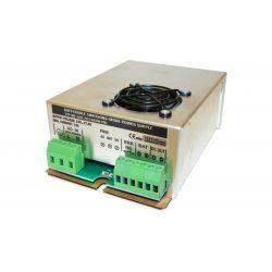 Szünetmentesíthető tápegység 10A 24-27,6V intelligent (ME-280-28-10ASW-PKI)