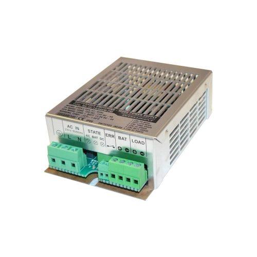 Szünetmentesíthető tápegység 4A 12-13,8V intelligent (ME-55-14-4ASW-PKI)