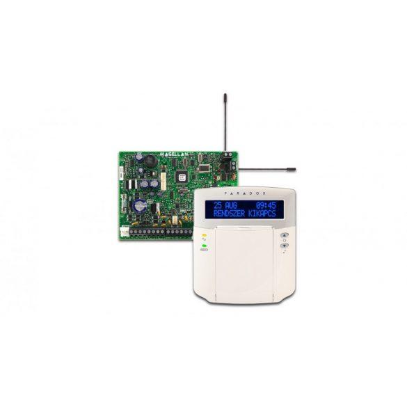 MG5000 + K32 LCD+ (MG5000/K32LCD+)