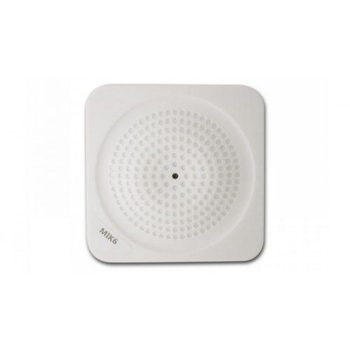 Prémium, zajszűrős, beszédhangra optimalizált beltéri mikrofon AGC-vel (MIC006)