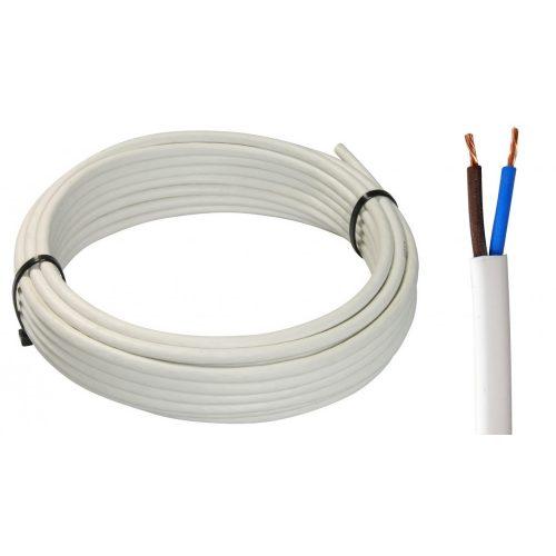 MT kábel 2X 0,75mm (MT2X0,75)