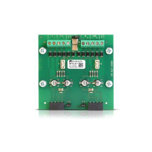 Kommunikációs - átviteli modul (MTI-61)